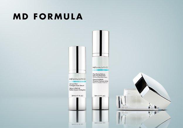 MD FORMULA