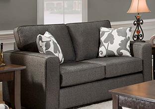 Take a Seat: Sofas & Loveseats!