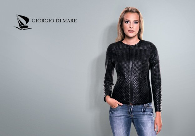 Giorgio di Mare Leather!