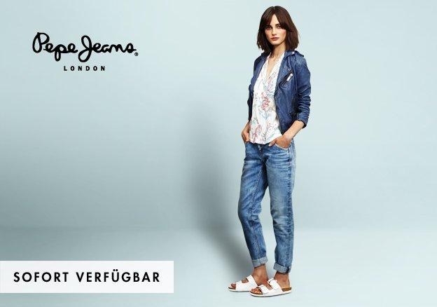 Pepe Jeans London Denim