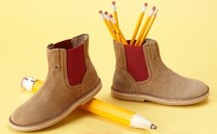 Kickers: Kids' Shoes