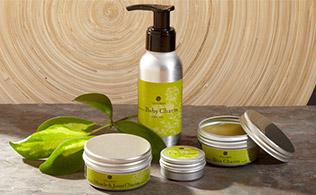 Villimey: Organic Skincare!