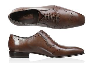 The Modern Executive: Schuhe!