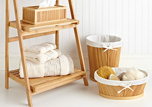 Accessorize Your Bathroom