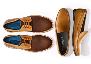 Casual Friday: Oxfords & Loafers!