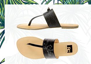 Just In: Sandals Under $50