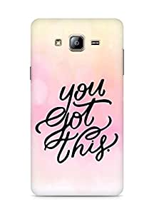 AMEZ you got this Back Cover For Samsung Galaxy ON5