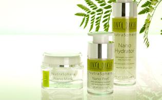 Sonya Dakar Skincare!