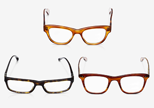Designer Eyewear feat. Oliver Peoples!