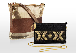 Under $150: Bags feat. Whiting & Davis