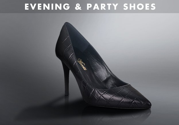 Evening and Party Shoes