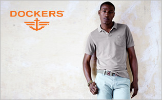Dockers® Collection