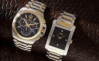 ESQ by Movado Men's Watches