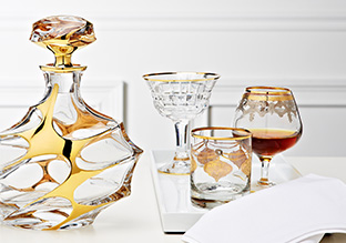 Glassware for all Occasions!