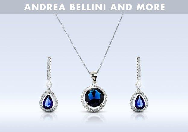 Andrea Bellini and more