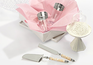 The Wedding Registry: Entertaining Gifts