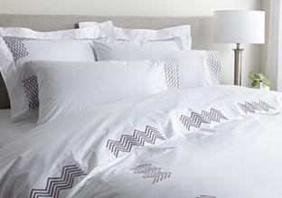 Bedroom Refresh: Spring Bedding!