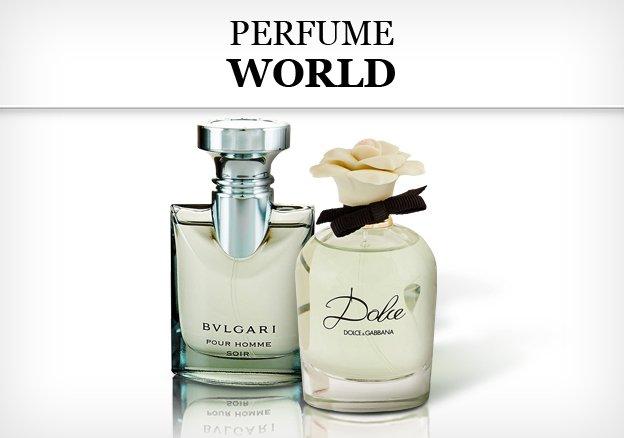 Perfume World