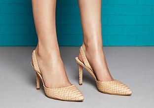 Il Negozio di scarpe : Pompe & Piattaforme!