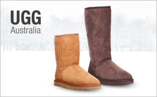 UGG Australia!