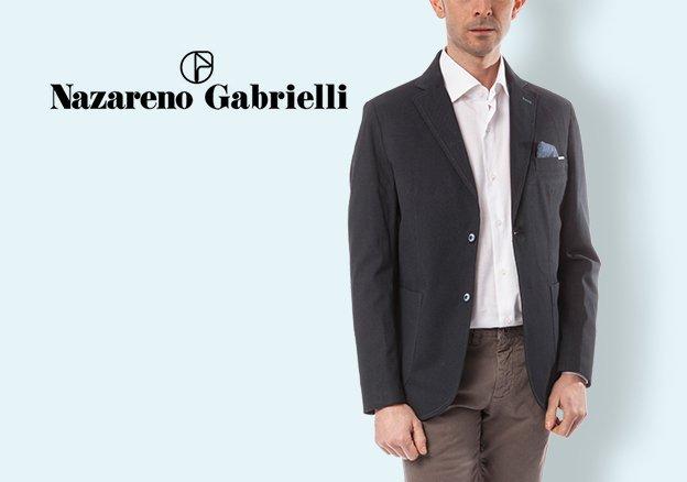 Nazareno Gabrielli!