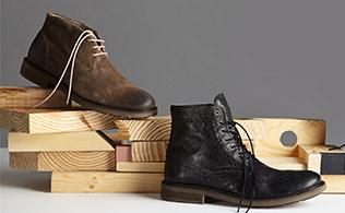 Rogue Shoes