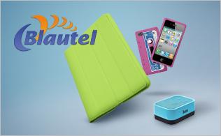 Blautel Accesorios Apple!