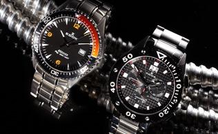 Edox Men's Watches!