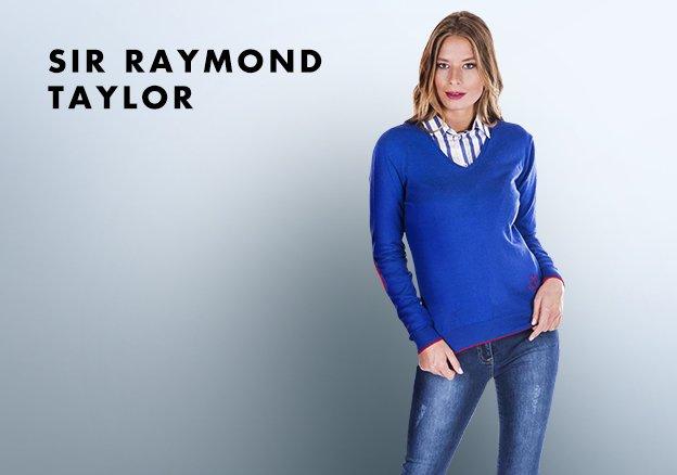 Sir Raymond Taylor!