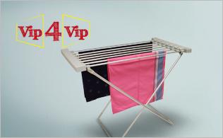 Tendedero Eléctrico VIP4VIP