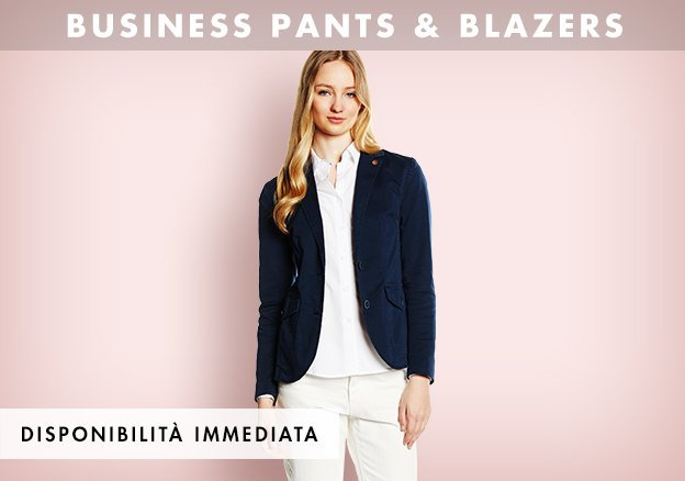 Business Pants & Blazer