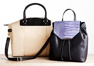 Winter Update: Handbags