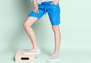 Basic Essentials Shorts Fashion Design Style