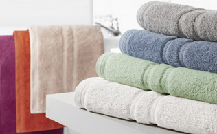 Royal Ascot Bath Linens