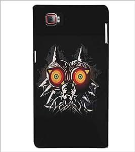 PRINTSWAG OWL Designer Back Cover Case for LENNOVO VIBE Z2 PRO K920 G355H