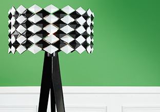 Home Shop: Floor Lamps!