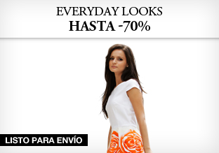 Everyday Looks mujer