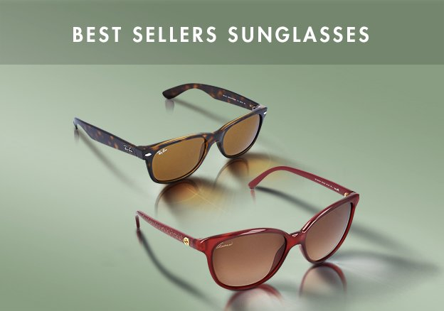 Best Sellers Sunglasses