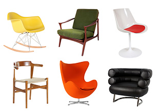 Last Look: Iconic Silhouettes Home Shop!
