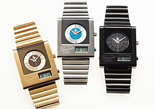 Original Penguin Relojes