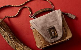 New Reductions: Classic Handbags!