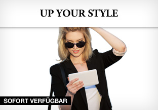 Up Your Style