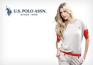 U.S. Polo ASSN.!