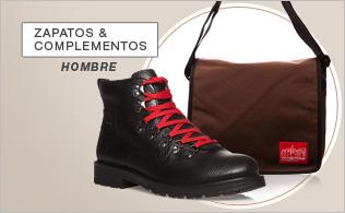 Zapatos y complementos: 365 días