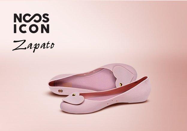 Noos Icon & Zapato