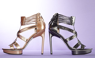 Jason Wu Shoes!