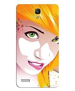 Back Cover for Xiaomi Redmi Note 4G
