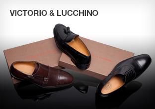 Victorio & Lucchino: calzado