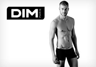 DIM Underwear