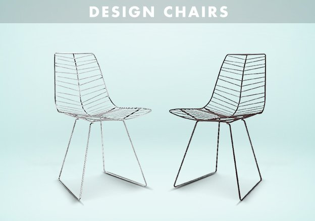 Chairs of Design